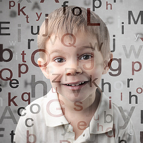 Nach und nach wird bei einer Therapie der Dsylexie der Schwierigkeitsgrad der zu lesenden Texte erhöht.