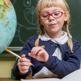 Bei den LRS Übungen ist es wichtig, einen klaren zeitlichen Rahmen zu fassen und sdas Kind nicht zu überfordern.